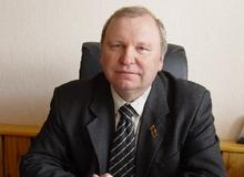 Мазок Алексей Иванович, директор Краснобережского государственного аграрного колледжа