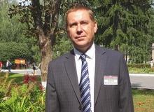 Тереш Виктор Николаевич, заместитель директора Краснобережского государственного аграрного колледжа