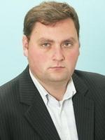 Лебедь Олег Валерьевич, директор Лепельского государственного аграрно-технического колледжа