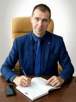 Зубенко Денис Валерьевич, директор Марьиногорского государственного аграрно-технического колледжа