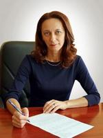 Смоляк Анжелика Анатольевна, заместитель директора Марьиногорского государственного аграрно-технического колледжа