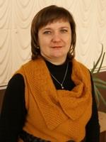 Погребицкая Галина Владимировна, библиотекарь Марьиногорского государственного аграрно-технического колледжа