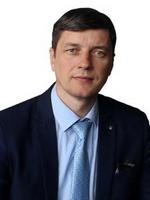 Сусло Андрей Петрович, директор Новогрудского государственного аграрного колледжа