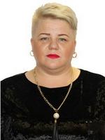 Савко Наталья Борисовна, заместитель директора Новогрудского государственного аграрного колледжа