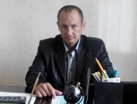 Зуев Дмитрий Леонидович, заместитель генерального директора по производству НПЦ по картофелеводству и плодоовощеводству