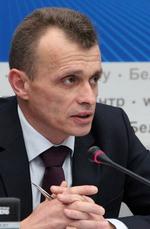 Маханько Вадим Леонидович, генеральный директор НПЦ по картофелеводству и плодоовощеводству