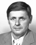 Иванюк Владимир Григорьевич. Персональная страница