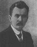 Малюшицкий Николай Кириллович. Персональная страница