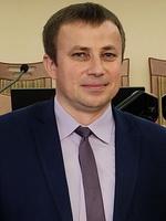 Яковчик Сергей Григорьевич, генеральный директор НПЦ по механизации сельского хозяйства