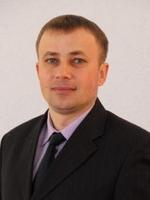 Комлач Дмитрий Иванович, заместитель генерального директора по внедрению и испытаниям НПЦ по механизации сельского хозяйства