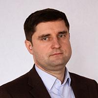 Салапура Юрий Леонтьевича, ученый секретарь НПЦ по механизации сельского хозяйства