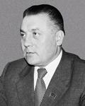 Севернев Михаил Максимович. Персональная страница
