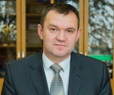 Ловкис Зенон Валентинович, генеральный директор НПЦ по продовольствию