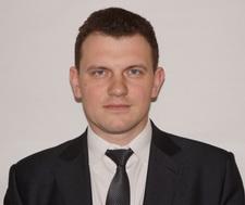 Зайченко Дмитрий Александрович, заместитель генерального директора  НПЦ по продовольствию