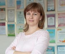 Моргунова Елена Михайловна, заместитель генерального директора  НПЦ по продовольствию