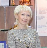 Левкович Наталья Викторовна, заведующая библиотекой НПЦ НАН Беларуси по земледелию