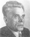 Алексеев Евгений Кузьмич. Персональная страница
