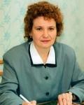 Лукашевич Нина Петровна. Персональная страница