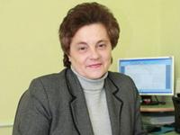 Залесская Мария Григорьевна, ученый секретарь НПЦ НАН Беларуси по животноводству