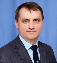 Вакульчик Николай Иосифович, директор Пинского государственного аграрного технологического колледжа