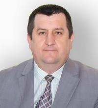 Лекунович Вадим Константинович, заместитель директора Пинского государственного аграрного технологического колледжа