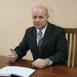 Комченко Степан Иванович, директор Полесского государственного аграрного колледжа