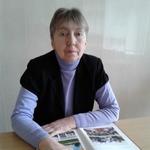 Сазанчук Лидия Григорьевна, библиотекарь Полесского государственного аграрного колледжа