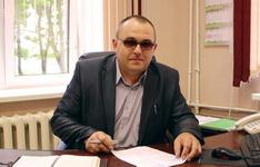 Мироновский Владимир Михайлович, директор Полоцкого государственного лесного колледжа