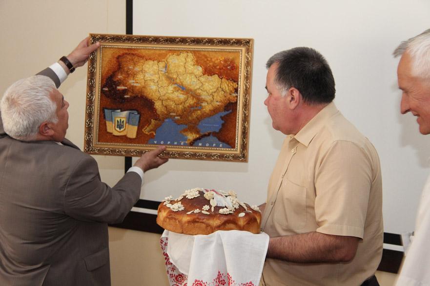 Празднование 85-летия научного картофелеводства в Беларуси