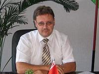 Юревич Виктор Васильевич, директор Речицкого государственного аграрного колледжа