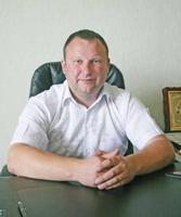 Костеневич Вадим Николаевич, директор Шипяны-АСК