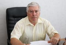 Косьяненко Сергей Витальевич, директор Опытной научной станции по птицеводству