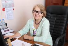 Рак Людмила Дмитриевна, ученый секретарь Опытной научной станции по птицеводству