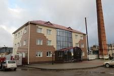 Толочинский консервный завод, п/о Озерцы, Толочинский р-н, Витебская обл., Беларусь