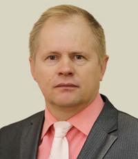 Гавриченко Николай Иванович, ректор Витебской государственной академии ветеринарной медицины
