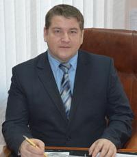 Журба Владимир Александрович, проректор по учебной работе ВГАВМ
