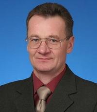 Белко Александр Александрович, проректор по научной работе ВГАВМ