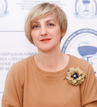 Корнийченко Наталья Викторовна, директор библиотеки ВГАВМ