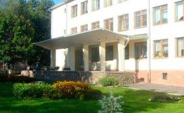 библиотека ВГАВМ