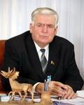 Ятусевич Антон Иванович. Персональная страница