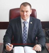 Балыш Андрей Иванович, директор Витебского зонального института сельского хозяйства