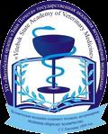 Логотип Витебской государственной академии ветеринарной медицины