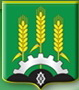 Белорусская государственная сельскохозяйственная академия logo