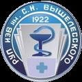 Логотип Института экспериментальной ветеринарии им.С.Н.Вышелесского