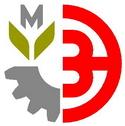 Логотип РПДУП Экспериментальный завод