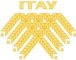 Логотип ГГАУ