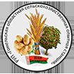 Логотип Гомельской осхос