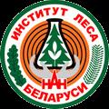 Логотип Института леса
