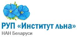 Логотип Института льна