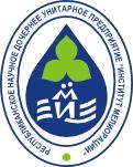 Логотип Института мелиорации